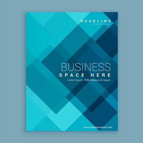 free magazine cover templates downloads blue business magazine cover template vector free