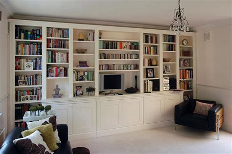 Living Room Wall Cabinets by Bespoke Furniture Cost Pricing Examples