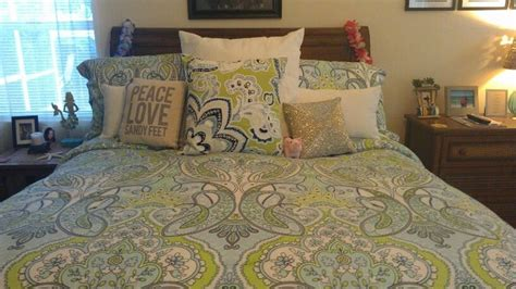 tj max comforters lovin my new cynthia rowley bedding from tj maxx