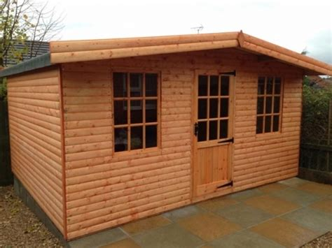 Garden Sheds Liverpool by Shedking Garden Sheds In Liverpool