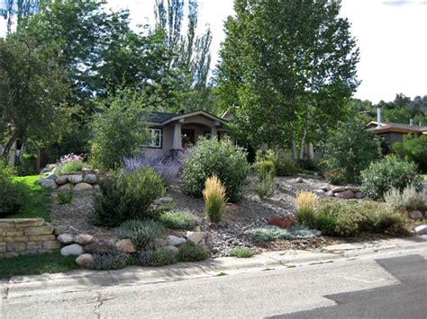 Landscape Rock Thornton Co Landscaping In Durango Colorado Naturescapes