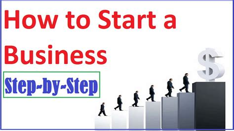 start business from home how to start house how to start your own business at