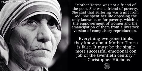 true biography of mother teresa mother teresa exposed she and the vatican were even worse