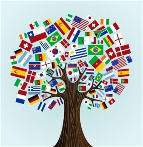 flags of the world languages countries languages and nationalities massive open