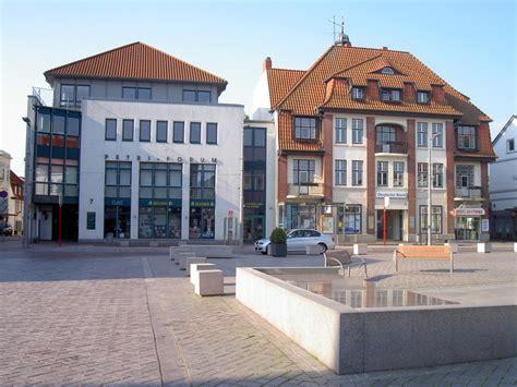 deutsche bank niederlande ratzeburg petri forum und deutsche bank am marktplatz 22