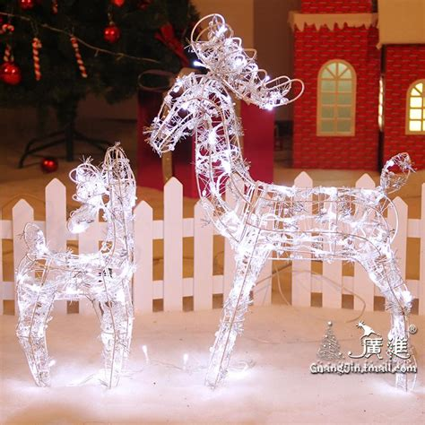outdoor animated reindeer lighted animated reindeer 28 images animated lighted
