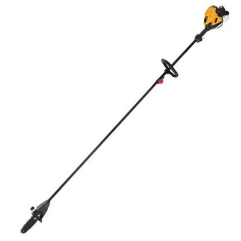 poulan pro 8 in 12 ft gas pole saw discontinued pp258tp
