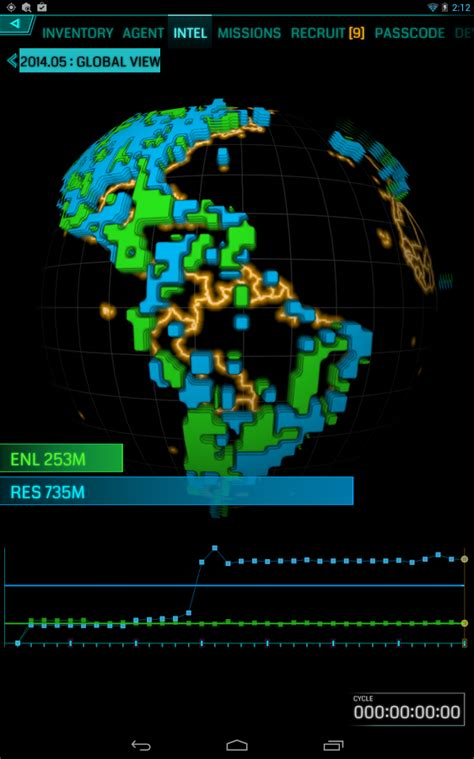 ingress apk ingress 187 apk thing android apps free