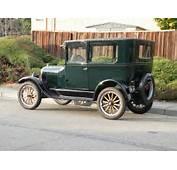 1927 MODEL T FORD Model  Rear Pro – AskAutoExpertscom