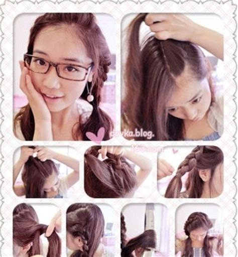 cute hairstyles kpop pinterest the world s catalog of ideas