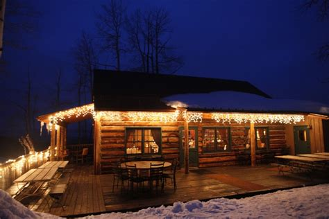 Britt Cabin by The Five Most Spots In Aspen The Limelight Hotel
