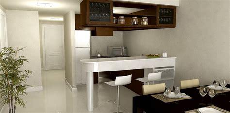 banheiros claves para abrir la cocina al comedor o el