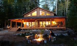 wrap around porch cabin design ideas story house plans with plan porches