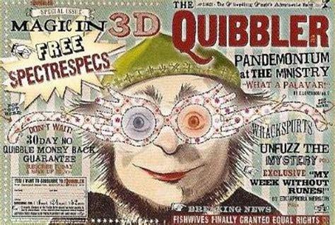 printable quibbler cover pdf jinxnox quibbler