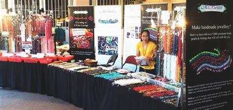 bead fair attended by mbead in 2015
