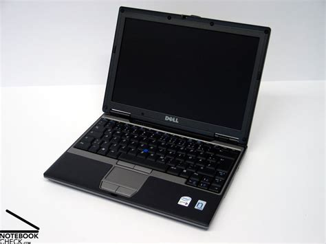 Notebook Dell D420 an 225 lise dell latitude d420 port 225 til notebookcheck info