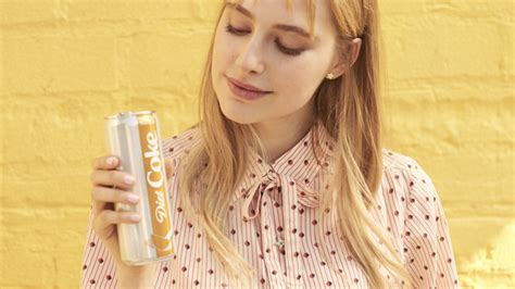 diet coke airplane girl actress diet coke returns to super bowl commercials variety