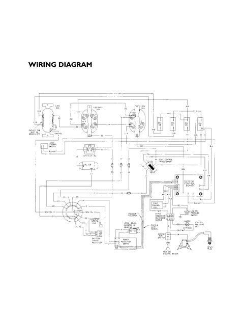 generac xp8000e wiring diagram 30 wiring diagram images