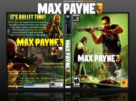 max payne 3 activation instructions and language packs max payne 3 free download full version pc game free