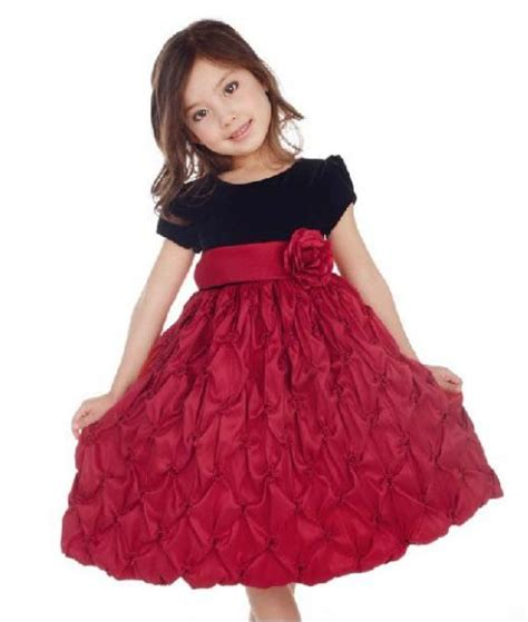 Calm Colors party dresses for girls age 10