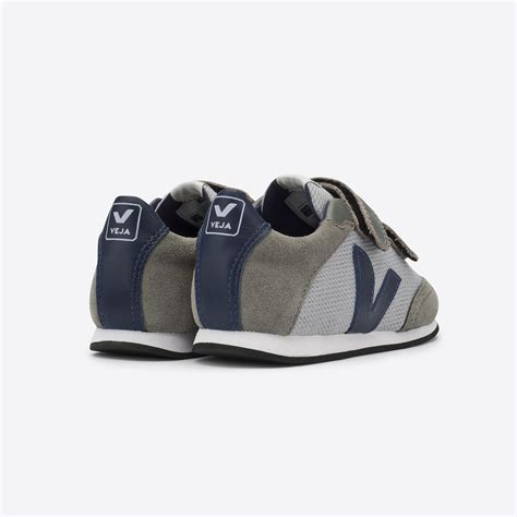 veja shoes arcade b mesh silver grey nautico shoes veja shoes