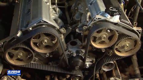 small engine maintenance and repair 2002 mitsubishi challenger on board diagnostic system mitsubishi 3 5l v6 24 valve engine repair youtube