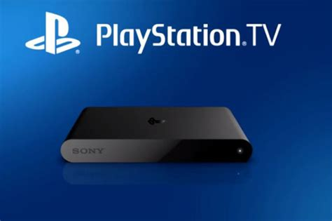 Television Giveaway - competition closed playstation tv giveaway