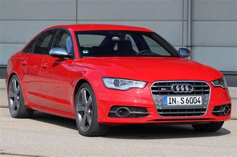 Audi S6 2013 by 2013 Audi S6 Autoblog