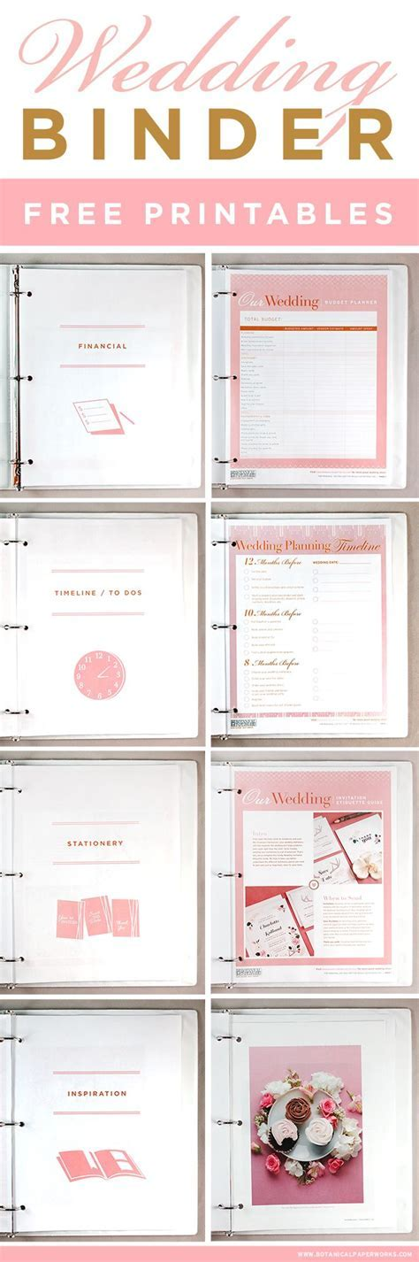 17 Best ideas about Wedding Organizer on Pinterest