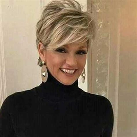 edgy hair color for women 50 years old 20 long pixie haircuts you should see short hairstyles
