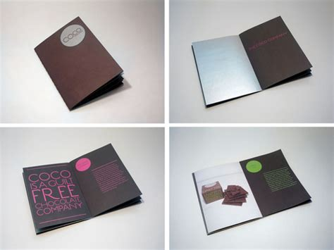 booklet layout ideas beautiful and amazing booklet design ideas the design work