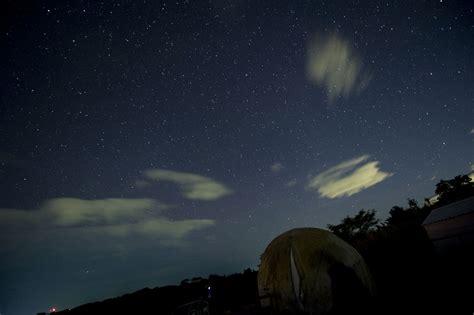 marveling at geminid meteor showers through years