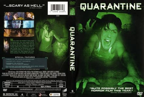 film quarantine 3 spoilers in a movie trailer don t matter because all