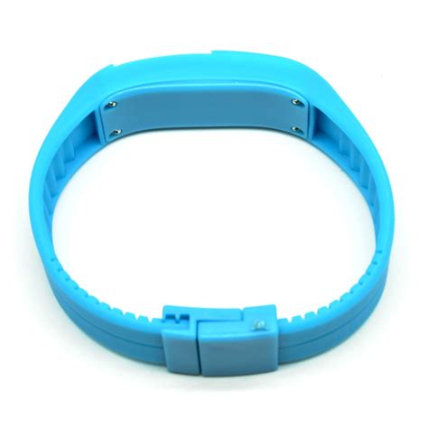 Nike Led Gelang jam tangan led gelang sport no logo blue jakartanotebook