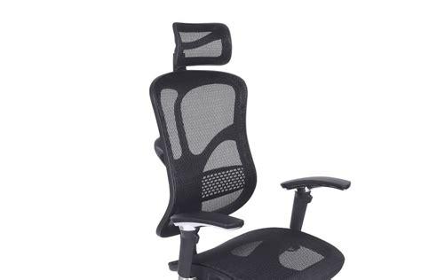 poltrona ufficio ergonomica poltrona ergonomica e economica da ufficio o studio nero