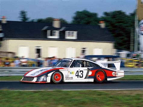 Porsche Moby Dick by Het Verhaal Achter De Porsche 935 Moby Dick Autoblog Nl