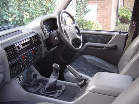 1998 land rover discovery interior the gallery for gt land rover discovery interior 1997