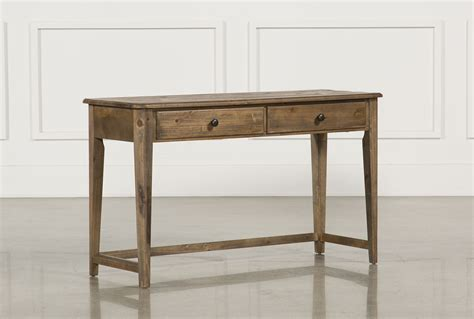 Jonah Sofa Table Living Spaces Living Spaces Sofa Table