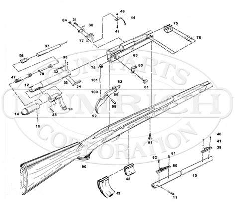 remington 66 parts diagram remington 66 parts diagram ruger 10 22 parts diagram