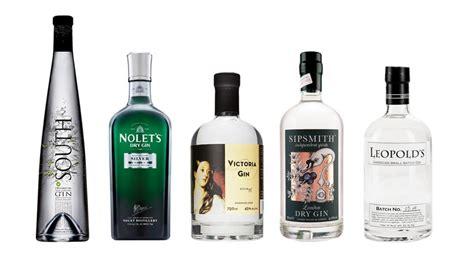 best gin top five artisanal gins centurion magazine
