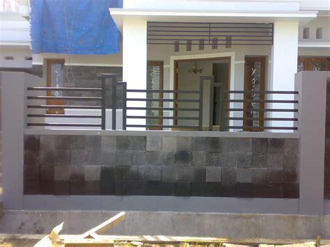 model desain interior  denah rumah minimalis type  contoh gambar rumah