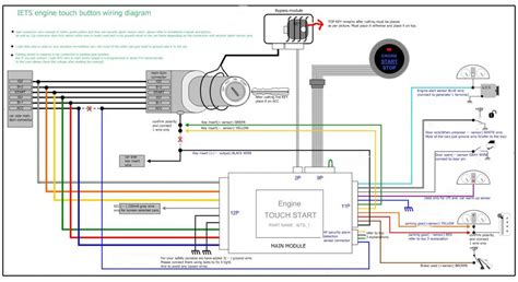 Wiring Diagram For Push Button Start Club Scion Tc Forums Engine Push Start Button