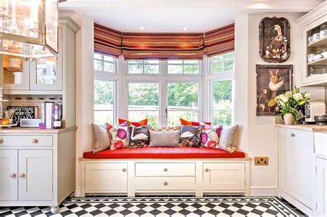 bay window seats bay window seat ideas how to create a cozy space in any room