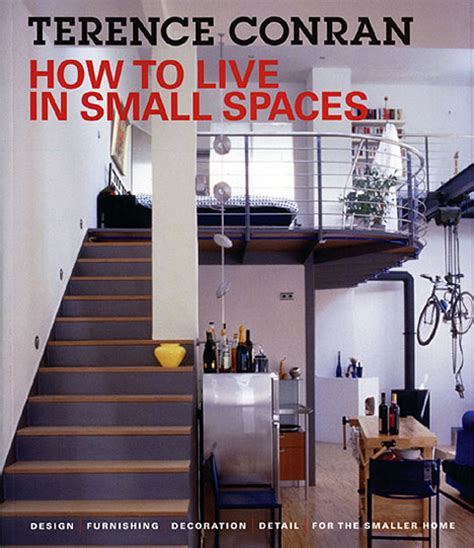 How To Live In A Small Space | moco loco modern contemporary design