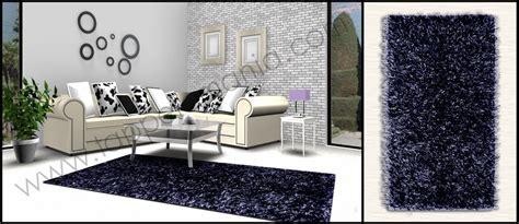 tappeti arancioni tappeto shaggy arancione per il soggiorno