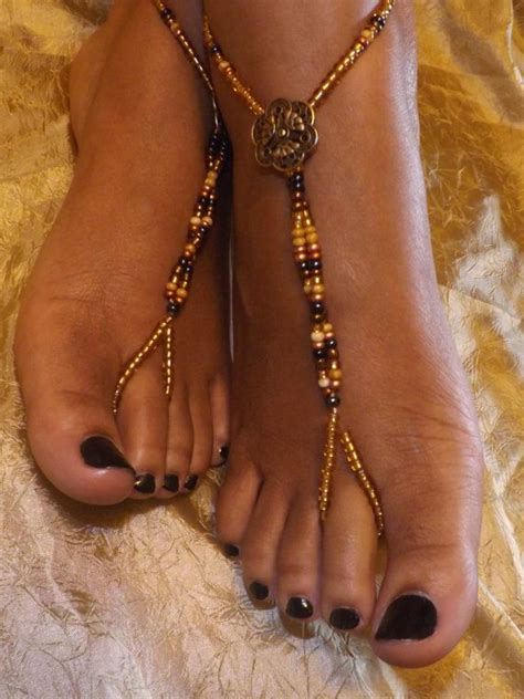how to make foot jewelry barefoot sandals foot jewelry anklet