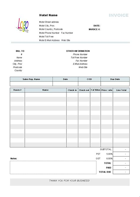 easy invoice creator free awesome sales receipt template free sales