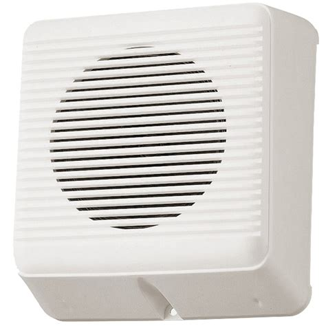 Wall Speaker Toa toa bs 633a wall mount speaker