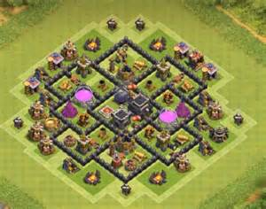 Coc Town Hall 7 Trophy Base Clash Of Clans Town Hall 7 Trophy Base » Ideas Home Design