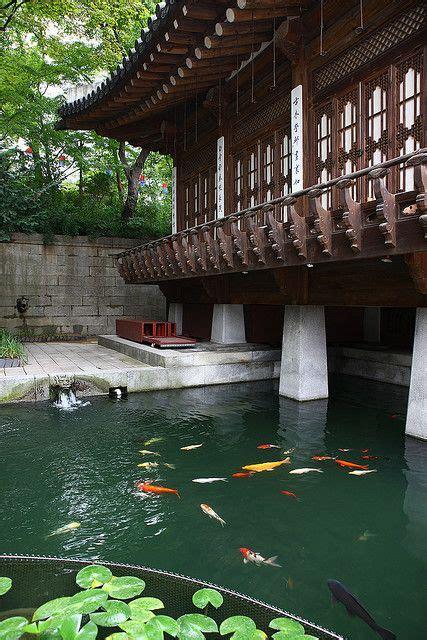 House Seoul South Korea Asia nannashaji korea korea house hwanbyeongnu seoul by